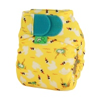 Teenyfit Star Newborn Nappies